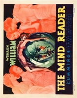 The Mind Reader movie poster (1933) picture MOV_c73e6538