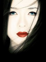 Memoirs of a Geisha movie poster (2005) picture MOV_de082163