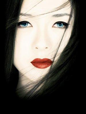 Memoirs of a Geisha movie poster (2005) poster MOV_c73e7879