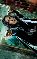Harry Potter and the Deathly Hallows: Part II movie poster (2011) picture MOV_c7427282