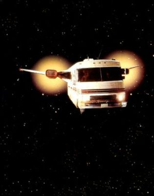 Spaceballs movie poster (1987) poster MOV_c7441e58