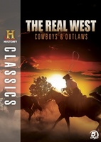 The Real West movie poster (1992) picture MOV_c745069b