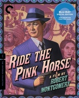 Ride the Pink Horse movie poster (1947) picture MOV_c746573f