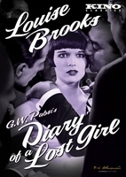 Diary of a Lost Girl movie poster (1929) picture MOV_c74694e8