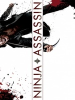 Ninja Assassin movie poster (2009) picture MOV_c74c1a43