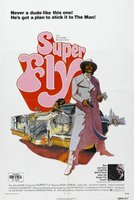 Superfly movie poster (1972) picture MOV_c74ce710