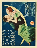 It Happened One Night movie poster (1934) picture MOV_c74dc21f