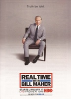Real Time with Bill Maher movie poster (2003) picture MOV_c750c13b