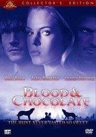 Blood and Chocolate movie poster (2007) picture MOV_c7510e35