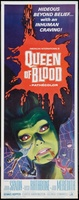 Queen of Blood movie poster (1966) picture MOV_c7532a71