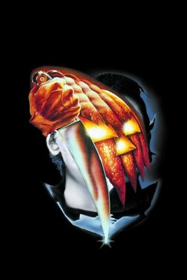 Halloween movie poster (1978) poster MOV_c75a361f