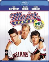 Major League movie poster (1989) picture MOV_dd6f37bd