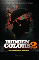 Hidden Colors 2: The Triumph of Melanin movie poster (2012) picture MOV_c764b03a