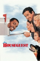 Houseguest movie poster (1995) picture MOV_c764fe5c