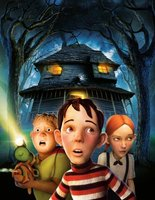 Monster House movie poster (2006) picture MOV_c7663b37