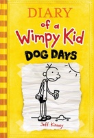 Diary of a Wimpy Kid: Dog Days movie poster (2012) picture MOV_c7672c61
