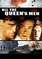 All the Queen's Men movie poster (2001) picture MOV_c7672ddc