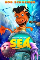 Legend of the Sea movie poster (2012) picture MOV_c7680bd7