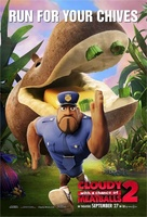 Cloudy with a Chance of Meatballs 2 movie poster (2013) picture MOV_c76811a2