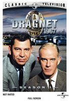 Dragnet 1967 movie poster (1967) picture MOV_c76bf8bd