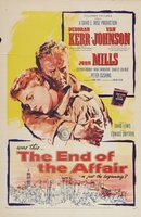 The End of the Affair movie poster (1955) picture MOV_c76c0b6e