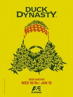Duck Dynasty movie poster (2012) picture MOV_c76d0eed