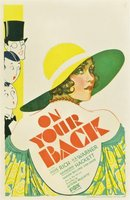 On Your Back movie poster (1930) picture MOV_c76e504c