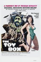 The Toy Box movie poster (1971) picture MOV_c76f8160