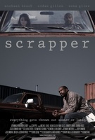 Scrapper movie poster (2013) picture MOV_c773532d