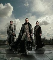 The Tudors movie poster (2007) picture MOV_c77380bb