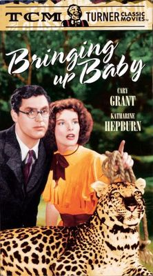 Bringing Up Baby movie poster (1938) poster MOV_c7741918