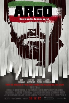 Argo movie poster (2012) poster MOV_c7764cc5