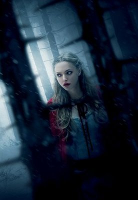 Red Riding Hood movie poster (2011) poster MOV_c776a91d