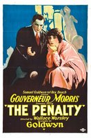 The Penalty movie poster (1920) picture MOV_c776bd01