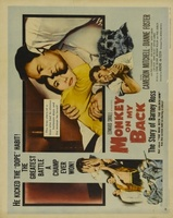 Monkey on My Back movie poster (1957) picture MOV_c777f305