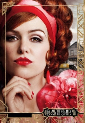 The Great Gatsby movie poster (2012) poster MOV_c77b50b8