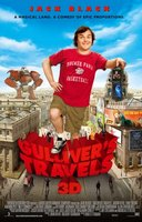 Gulliver's Travels movie poster (2010) picture MOV_c77b956d