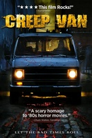 Creep Van movie poster (2012) picture MOV_c77ff9e4