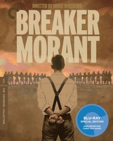 'Breaker' Morant movie poster (1980) picture MOV_c781305f