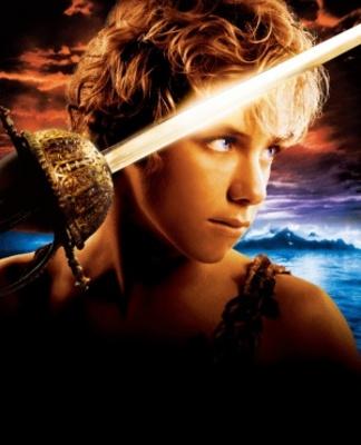Peter Pan movie poster (2003) poster MOV_c783cf53