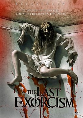 The Last Exorcism movie poster (2010) poster MOV_c783e2f9