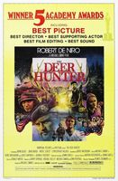 The Deer Hunter movie poster (1978) picture MOV_c78694f6