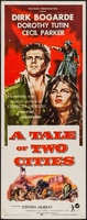 A Tale of Two Cities movie poster (1958) picture MOV_c78e6d7f