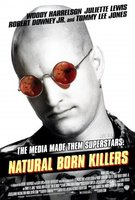 Natural Born Killers movie poster (1994) picture MOV_c78ea70d