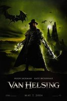 Van Helsing movie poster (2004) picture MOV_0e2983d1
