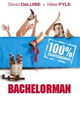 BachelorMan movie poster (2003) poster MOV_c79c328c