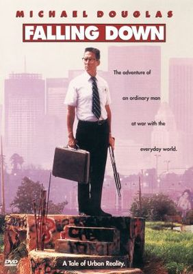 Falling Down movie poster (1993) poster MOV_c79d037e