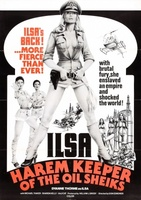 Ilsa, Harem Keeper of the Oil Sheiks movie poster (1976) picture MOV_c79d455d