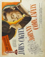 Johnny Come Lately movie poster (1943) picture MOV_c79e8ec2