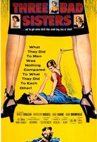 Three Bad Sisters movie poster (1956) picture MOV_ba7a2969